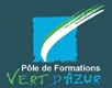 Logo Lycée Horticole Antibes