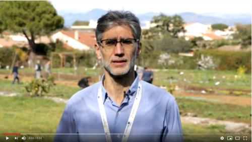 Journée de clôture du programme de recherche financé par Interreg Marittimo ISAM