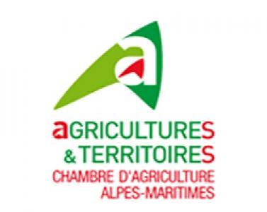 Logo CA 06