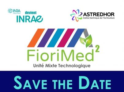 Journée de lancement de l'UMT FioriMed2